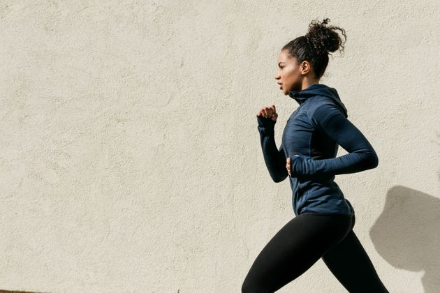 How Running Has Taught Me To Embrace Life - Not Shy Away From