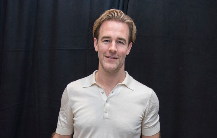 Actor James Van Der Beek has shared an inspiring post about miscarriages based on what he and his wife, Kimberly, have been t