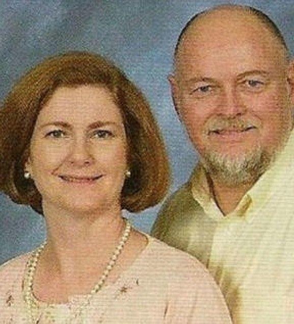 Leggett Mayor Gary Eugene Skelton Sr and his wife Jackie Dawn Skelton were found dead on Thursday police said