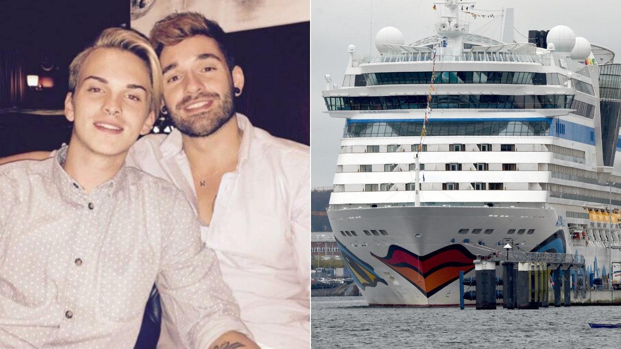 Ex-Freund von Daniel Küblböck: Das ist seine Theorie, was auf dem Schiff