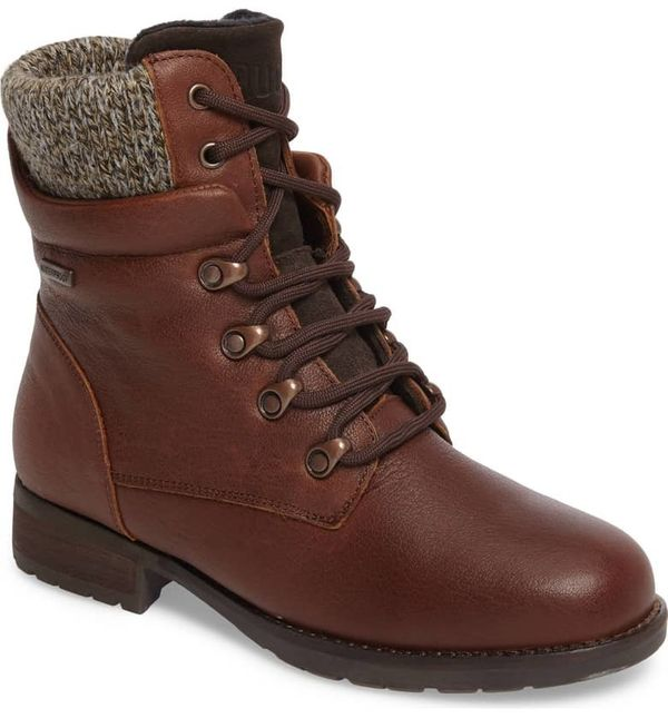 """<strong>Sizes</strong>: 6 to 11<br>Get it <a href=""""https://shop.nordstrom.com/s/cougar-derry-waterproof-boot-women/4790274?or"""