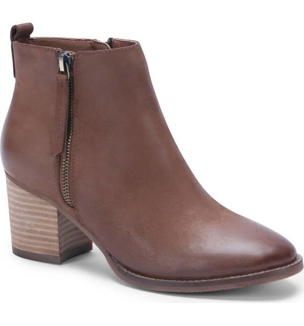 """<strong>Sizes</strong>: 5 to 12<br>Get it <a href=""""https://shop.nordstrom.com/s/blondo-nova-waterproof-bootie-women/4924878?o"""