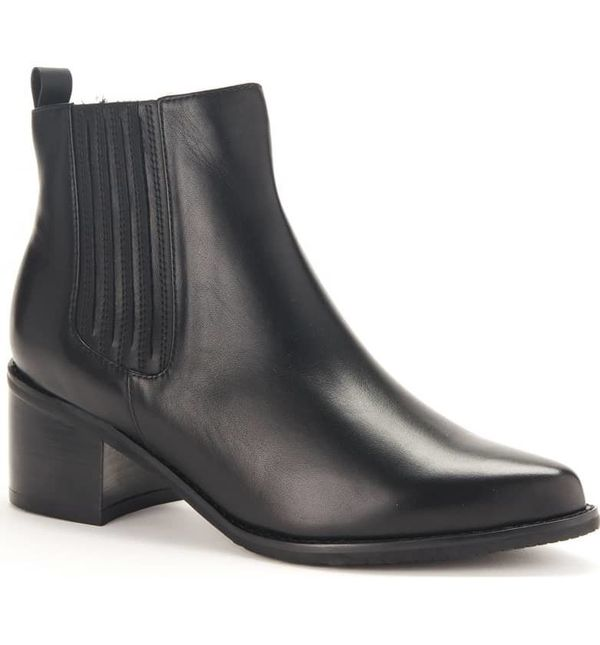 """<strong>Sizes</strong>: 5.5 to 12<br>Get it <a href=""""https://shop.nordstrom.com/s/blondo-elvina-waterproof-bootie-women/46528"""