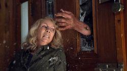 The New 'Halloween' Is A Satisfying Showdown That Belongs To Jamie Lee