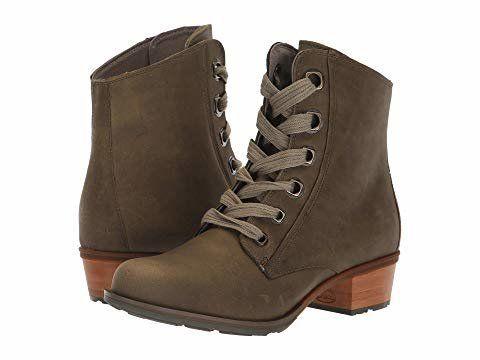 b187f912ed43 15 Stylish Waterproof Boots That Aren t Rain Boots