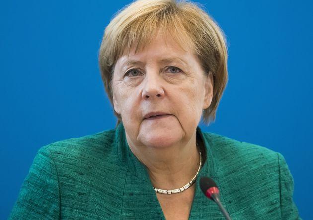 Maaßen findet Merkels Aussage