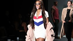 Victoria's Secret: la mannequin Winnie Harlow rejoint les