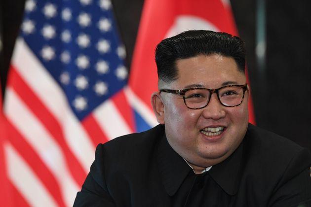 백악관이 '2차 북미정상회담 하자'는 북한 김정은 위원장의 친서를