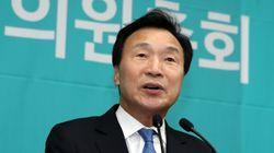 손학규는 청와대의 남북정상회담 동행 제안이