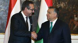 Σε κοινό μέτωπο στο Ευρωκοινοβούλιο καλεί ο ηγέτες της ακροδεξιάς στην Αυστρία τον