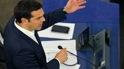 Τσίπρας: «Οφείλουμε να παραμερίσουμε τις διαφορές μας μπροστά στον μεγάλο κίνδυνο της