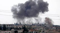 Idlib: GroKo streitet über deutschen Militäreinsatz in