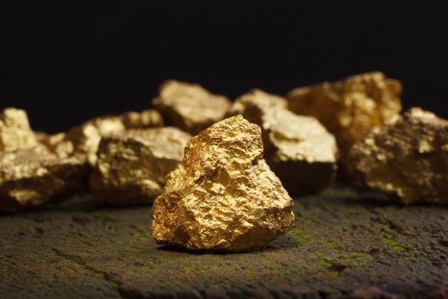Κοιτάσματα αξίας 18 δισ. ευρώ σε χρυσό, ψευδάργυρο και μόλυβδο στη Βόρεια Ελλάδα, υποστηρίζει καθηγητής...