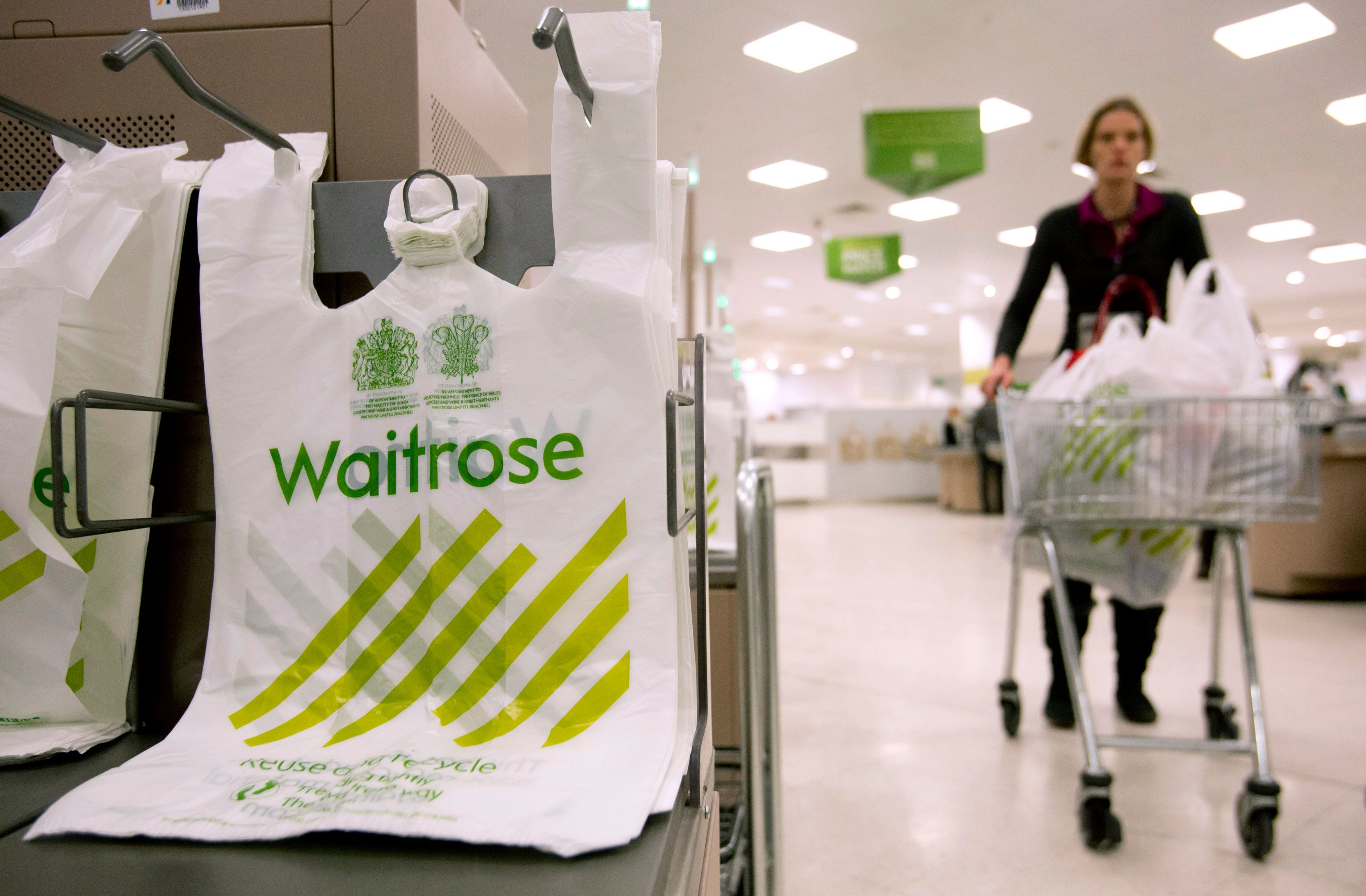Waitrose Has Been Criticised For Its List Of 'Essential' Student Food