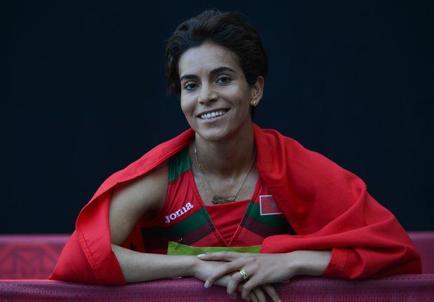 Coupe intercontinentale d'athlétisme: Rababe Arafi réalise la troisième meilleure performance féminine...