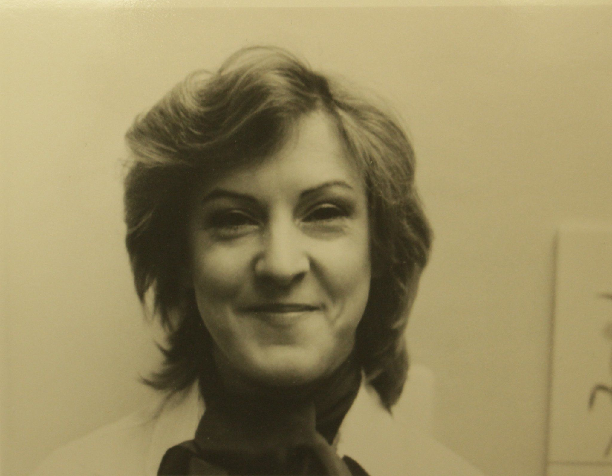 Janice Weston