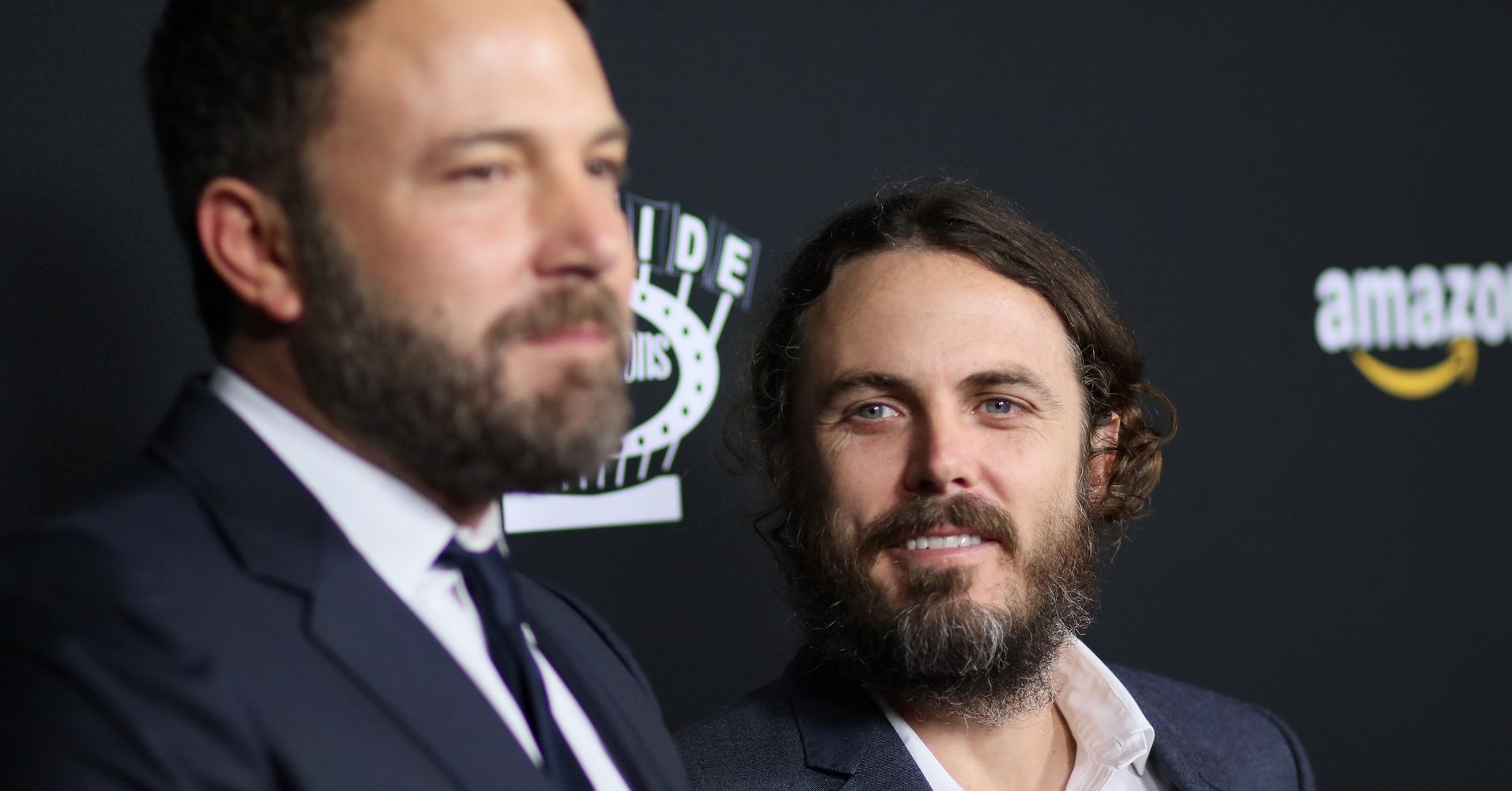 Casey Affleck Updates Ben Affleck's 'Brave' Recovery In Rehab