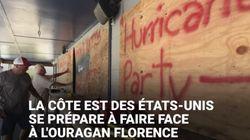 Les États-Unis se préparent à faire face à l'ouragan Florence