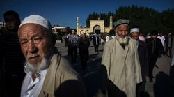 U.S. Considers Sanctioning Chinese Officials Over Detention Of Muslims: