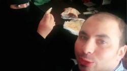 Arabie saoudite: Un homme arrêté après avoir diffusé la vidéo d'un petit-déjeuner partagé avec une femme