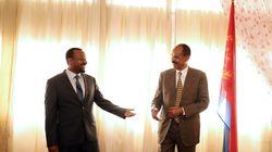 Αιθιοπία και Ερυθραία ανοίγουν συνοριακά περάσματα για πρώτη φορά εδώ και 20