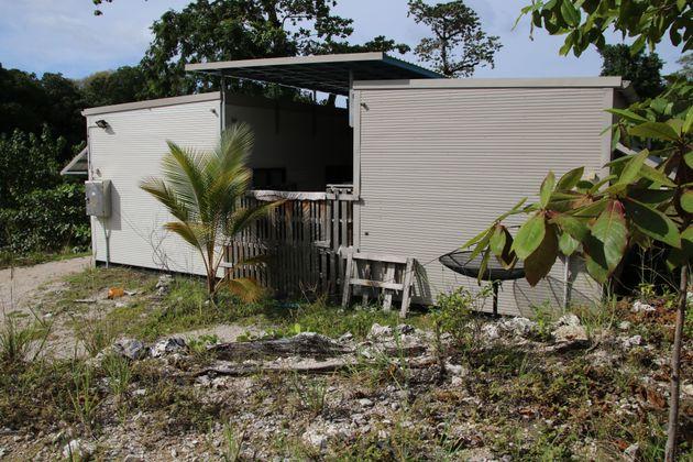 La vie de désespoir des réfugiés relégués par l'Australie sur une île du