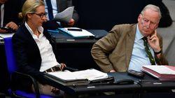 Bundestag: AfD scheitert mit Antrag, der peinliche Fehler