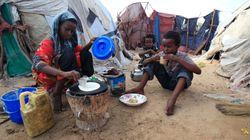 Χρήση της πείνας ως «πολεμικού όπλου» διεθνώς καταγγέλλει η οργάνωση Save the
