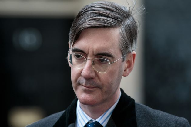 Jacob Rees-Mogg's No Deal Brexit Plan Branded 'Quite, Quite