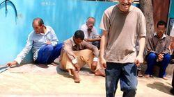 Choléra: le huit clos de l'hôpital Sid Chahmi (Oran) devient