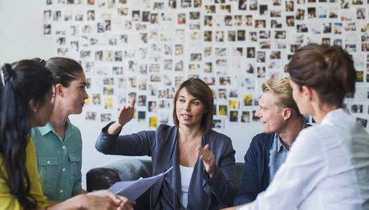 Why Nurturing Talent Is The Key To A Successful