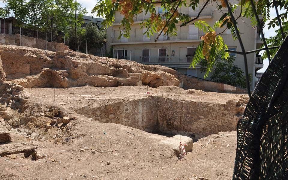 Η Ελληνίδα Θεά που απειλείται με έξωση λόγω της οικονομικής