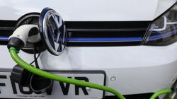 Theresa May Promises £106m Investment In Electric Cars - Despite Having Almost Nowhere To Charge