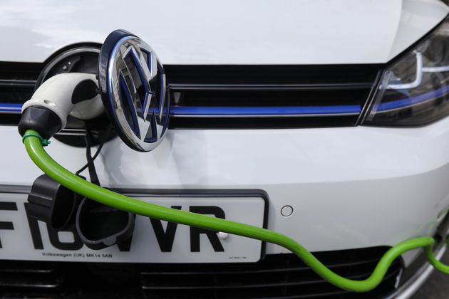 Theresa May Promises £106m Investment In Green Vehicles Including Electric