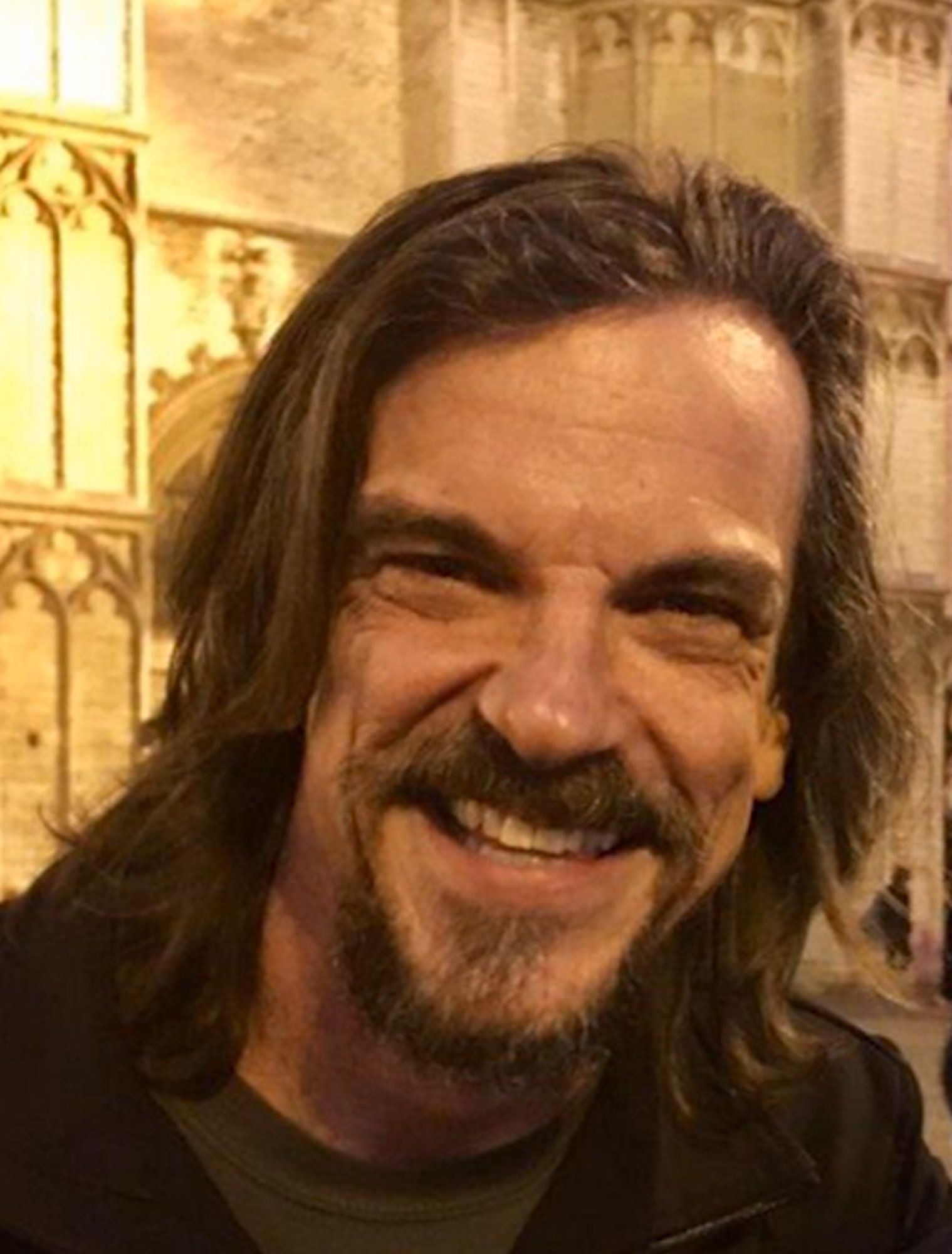 Kurt Cochran died after saving the life of his wife