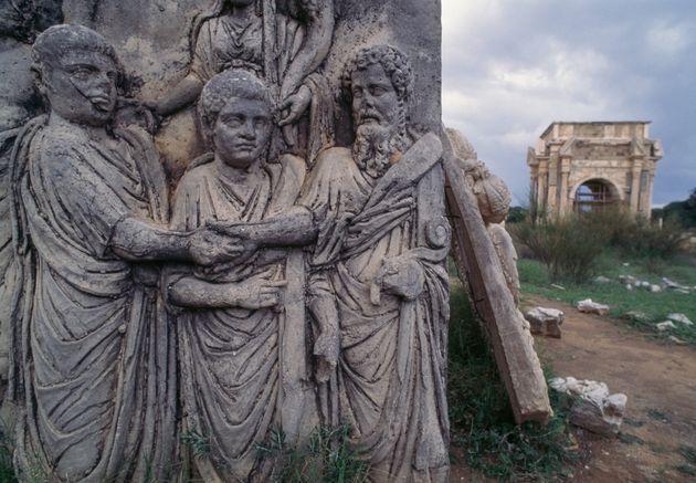 Sauver le patrimoine archéologique et culturel