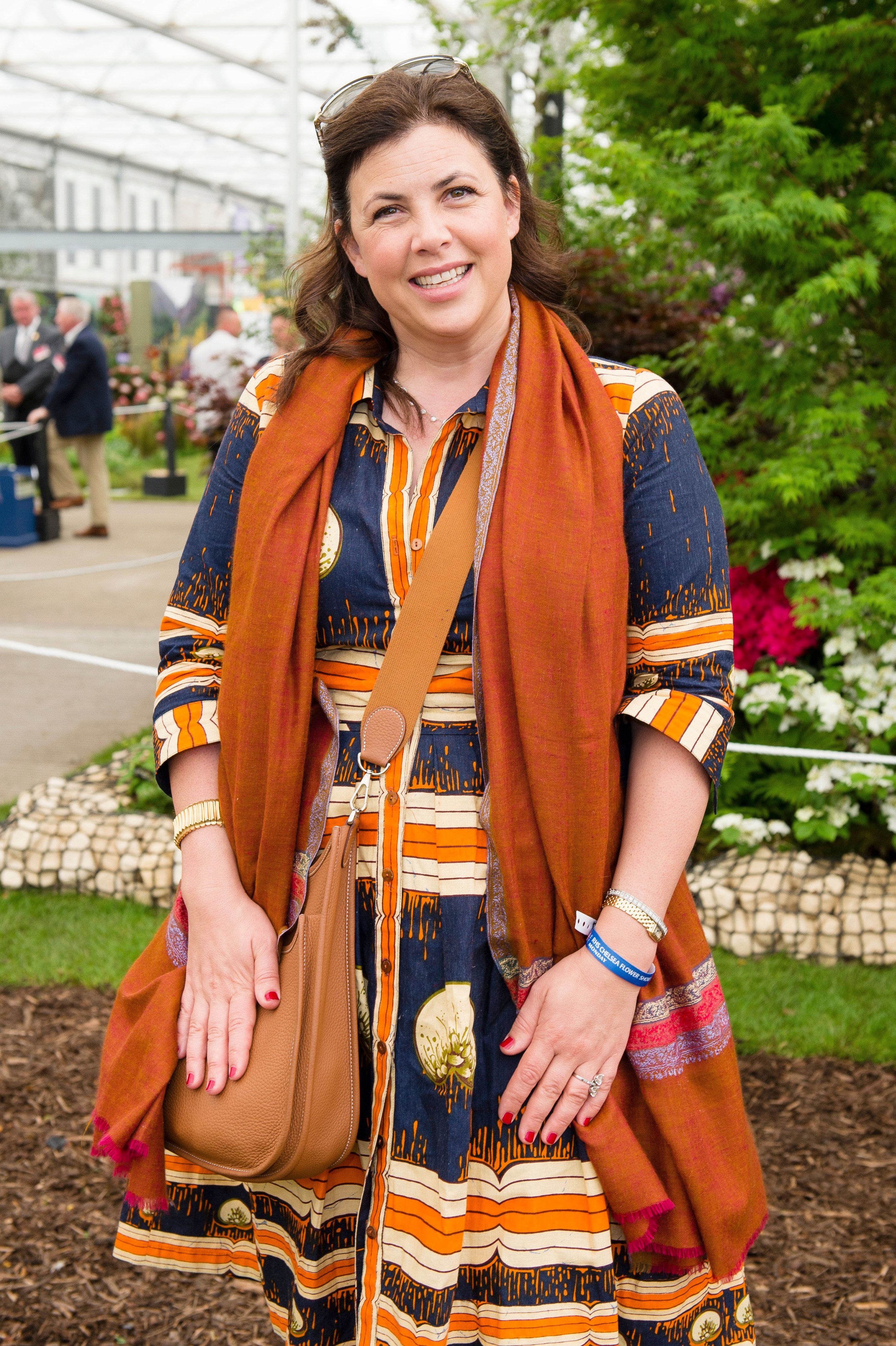 Kirstie Allsopp's Twitter Account Deactivated Following 'Smashed iPads'