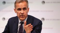 Βρετανία: Ο Μαρκ Κάρνεϋ παραμένει διοικητής της Τράπεζας της Αγγλίας ενόψει