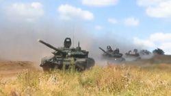 Russian War