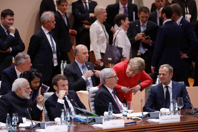 Τέλος εποχής: H Ευρώπη μετά τον