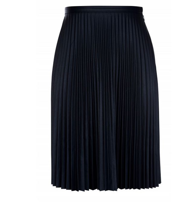"""<strong>Sizes</strong>: 14 to 24<br>Get it <a href=""""http://www.citychiconline.com/product-126008black-skirt-pleather-pleat"""" t"""