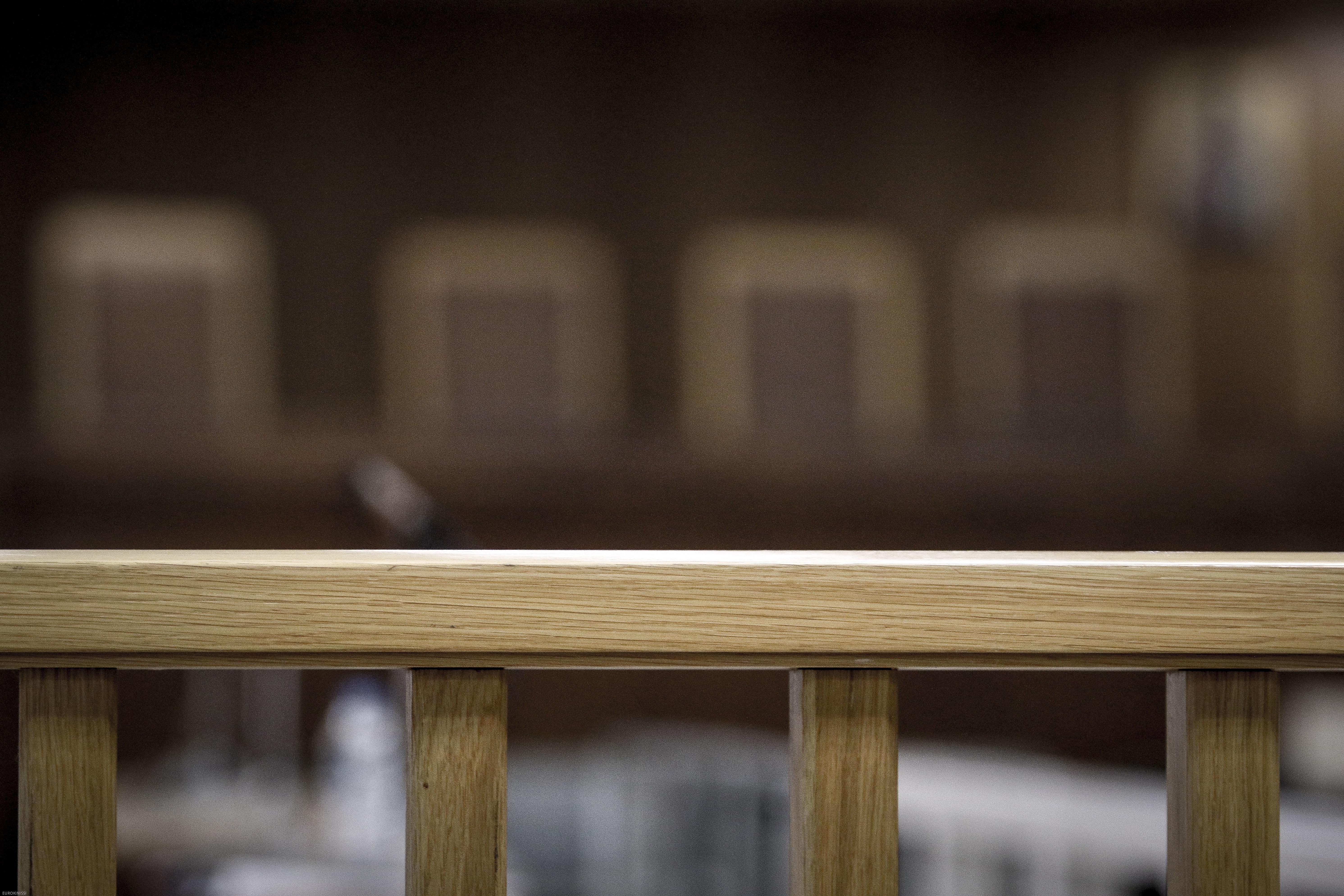 Αθώοι στο εφετείο όλοι οι κατηγορούμενοι για το «σκάνδαλο των