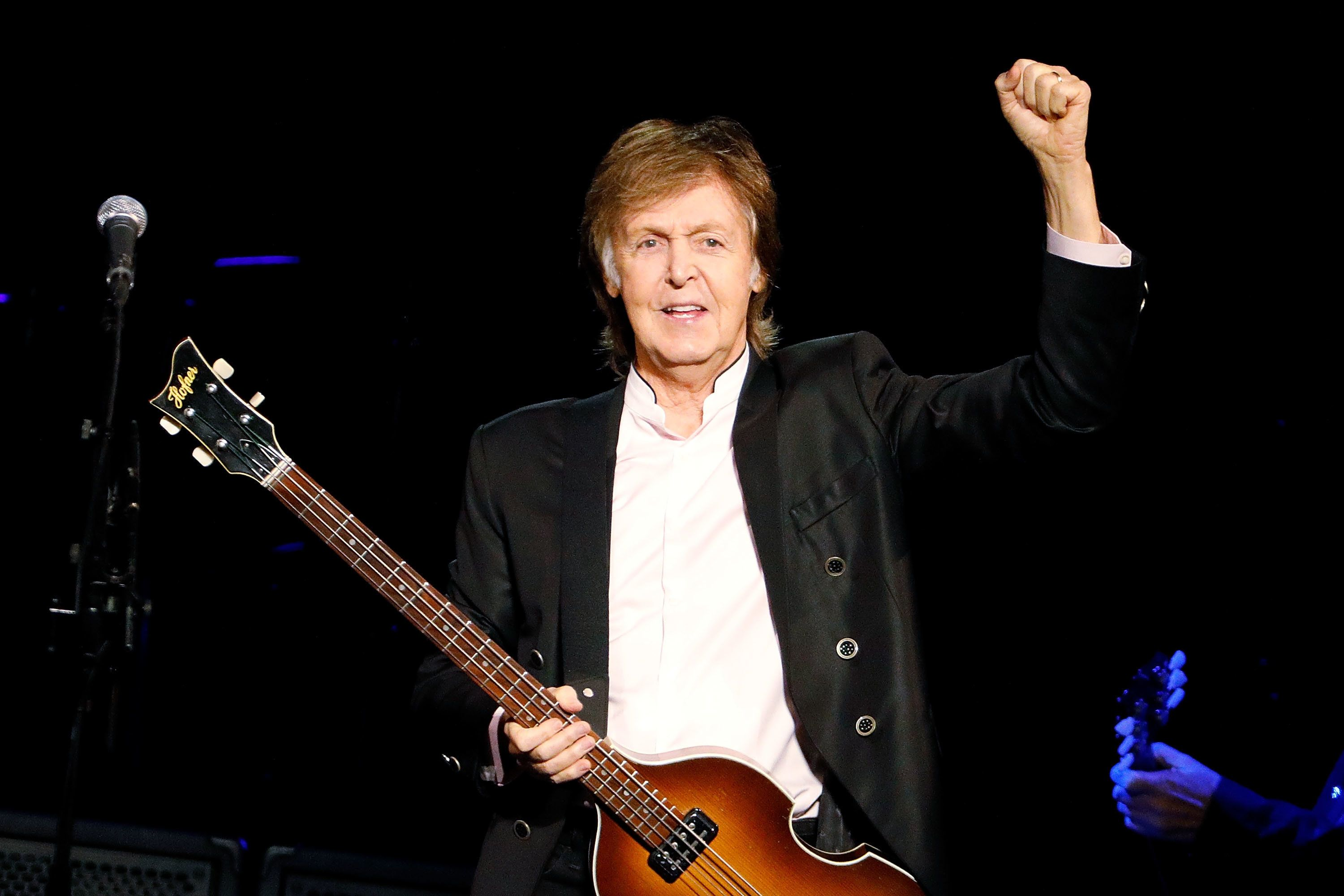 Paul McCartney Said He And John Lennon Masturbated Together With Friends