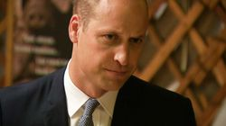 Prince William Launches Mental Health