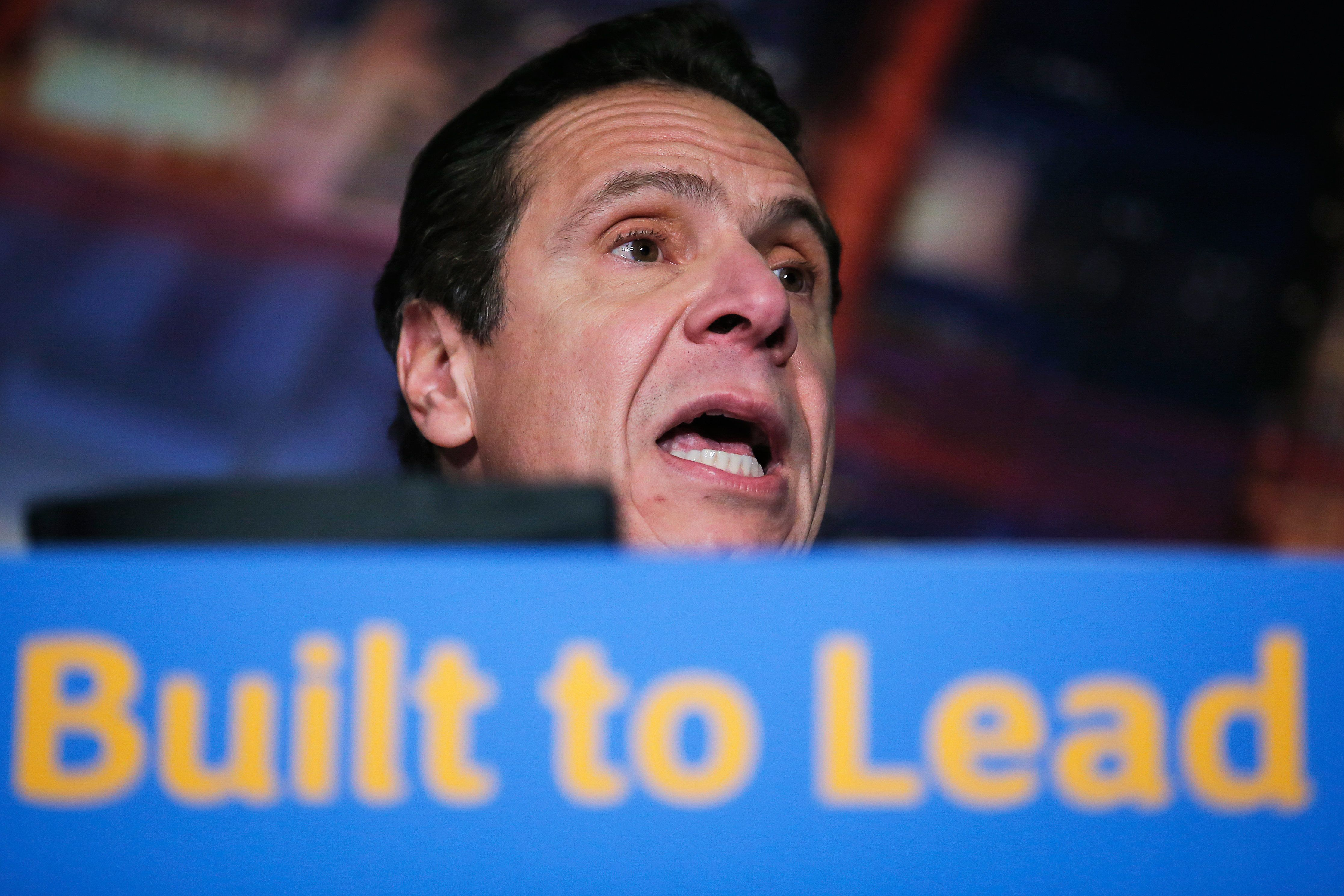 New York — One Of The Bluest States In The Country — Has Horrendous Voting Laws