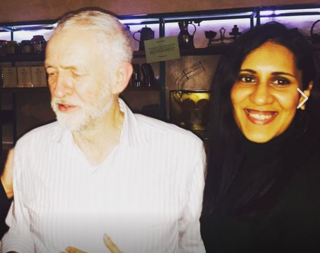 Exclusive: Jeremy Corbyn's Close Aide Routinely Working In Parliament Without Required Security
