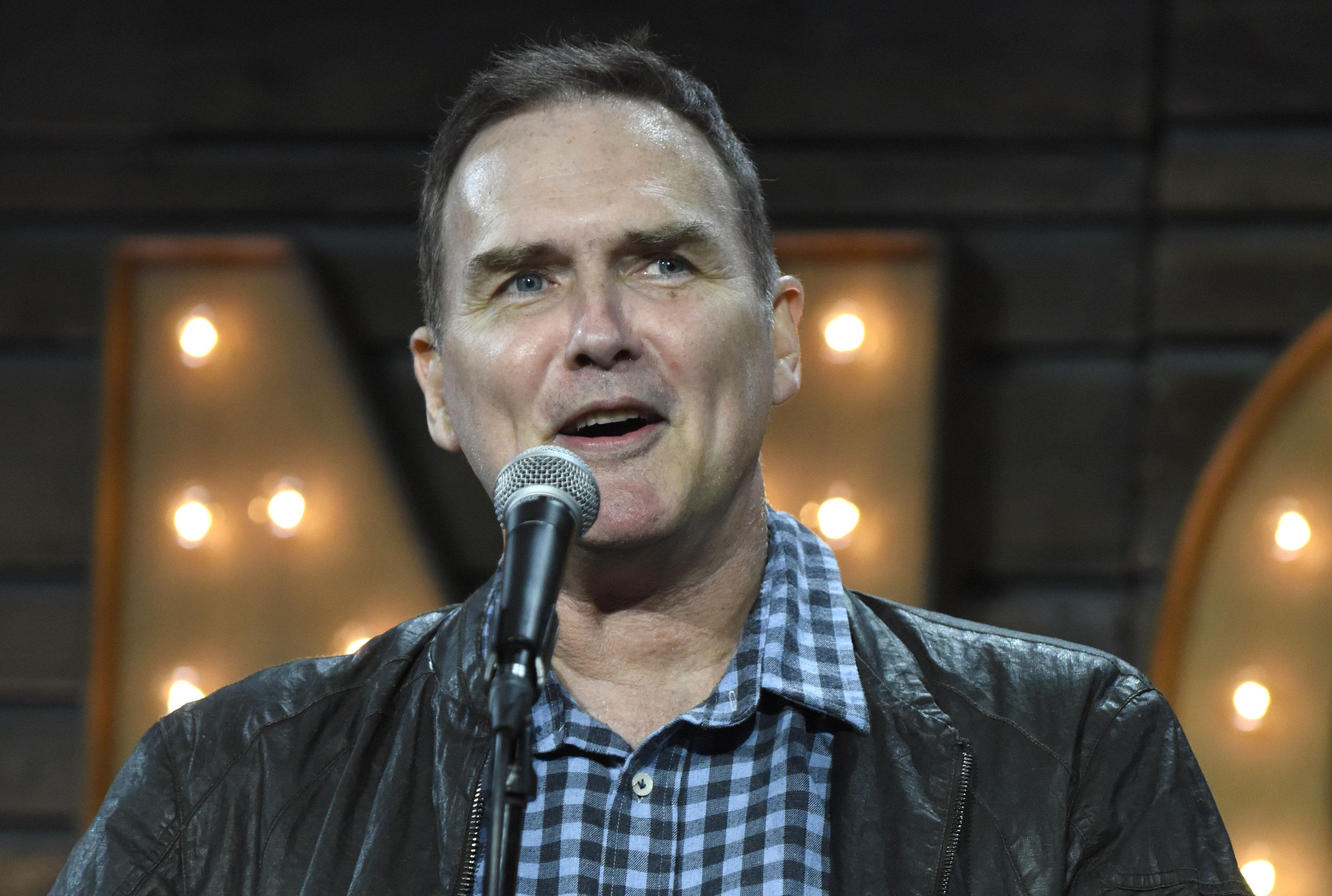 Norm Macdonald: Me Too Will Lead To A Celebrity 'Sticking A Gun In My Head'