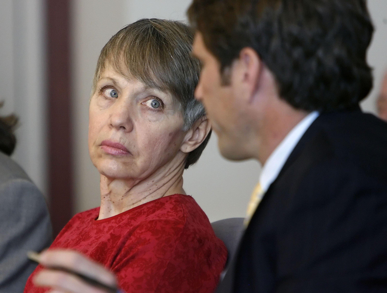 Elizabeth Smart's Kidnapper, Wanda Barzee, To Be Released From Prison