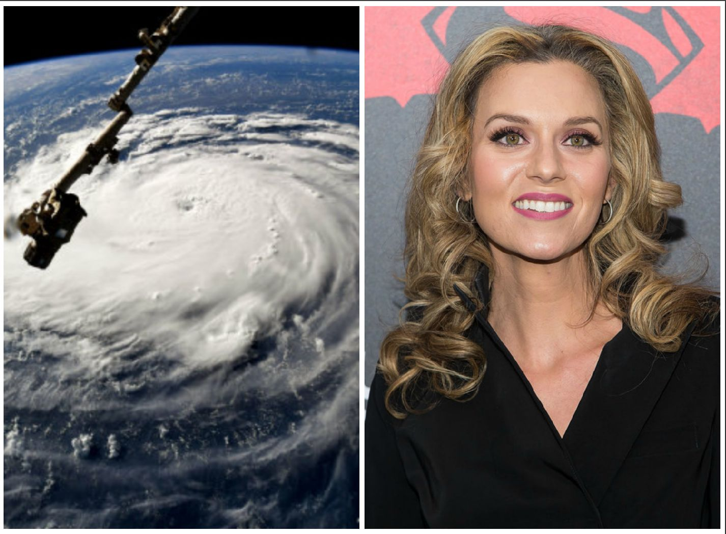Hilarie Burton Invokes 'One Tree Hill' To Tell NC Residents To Evacuate