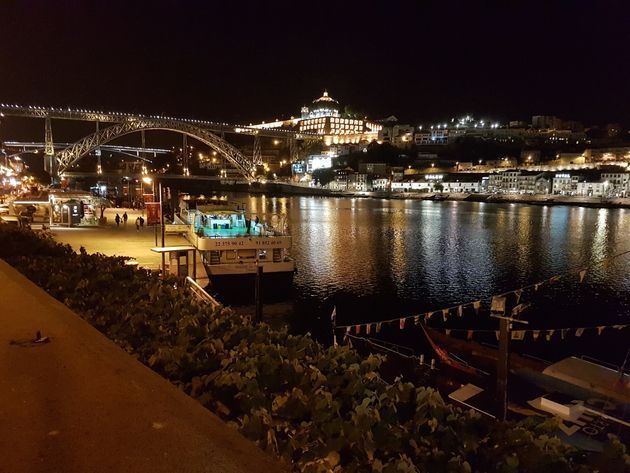 Porto by